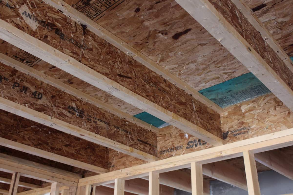Specialty Wood Trusses Amp Engineered Wood Beams